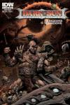 Dark Sun #1 comic books for sale