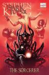 Dark Tower: Sorcerer Comic Books. Dark Tower: Sorcerer Comics.