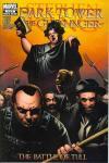 Dark Tower: The Gunslinger - The Battle of Tull #4 comic books for sale