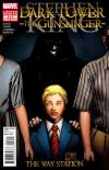 Dark Tower: The Gunslinger - The Way Station #2 comic books for sale