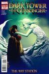 Dark Tower: The Gunslinger - The Way Station #5 comic books for sale