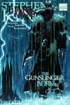 Dark Tower: The Gunslinger Born #3 comic books for sale