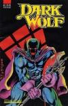 Dark Wolf #2 comic books for sale