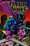 Dark Wolf #3 comic books for sale