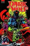 Dark Wolf #4 comic books for sale