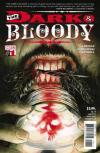 Dark and Bloody Comic Books. Dark and Bloody Comics.