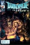 Darkchylde: The Legacy #3 comic books for sale