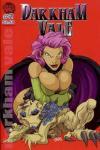 Darkham Vale #2 comic books for sale