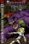 Darkham Vale #4 comic books for sale