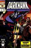 Darkhawk Comic Books. Darkhawk Comics.