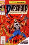 Darkhold: Pages from the Book of Sins #10 comic books for sale