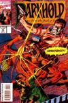 Darkhold: Pages from the Book of Sins #13 comic books for sale