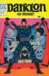 Darklon the Mystic #1 comic books for sale