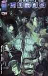 Darkminds #10 comic books for sale