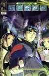 Darkminds #4 comic books for sale