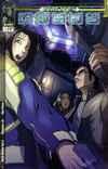 Darkminds #5 comic books for sale