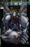 Darkminds #7 comic books for sale