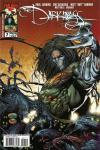 Darkness #7 comic books for sale