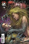 Darkness #4 comic books for sale