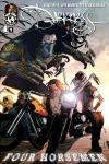 Darkness: Four Horsemen #1 comic books for sale