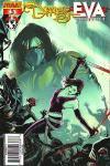 Darkness vs. Eva: Daughter of Dracula #3 comic books for sale