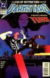 Darkstars #18 comic books for sale