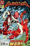 Darkstars #19 comic books for sale