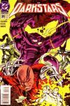 Darkstars #21 comic books for sale