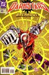Darkstars #22 comic books for sale