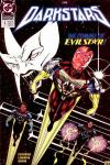 Darkstars #3 comic books for sale