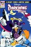 Darkwing Duck Comic Books. Darkwing Duck Comics.