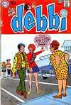 Date with Debbi #10 comic books for sale