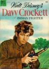 Davy Crockett Comic Books. Davy Crockett Comics.