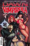 Dawn/Vampirella Comic Books. Dawn/Vampirella Comics.