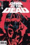 Dawn of the Dead Comic Books. Dawn of the Dead Comics.