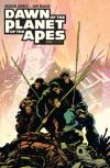 Dawn of the Planet of the Apes Comic Books. Dawn of the Planet of the Apes Comics.