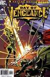 Day of Vengeance #4 comic books for sale