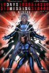 Days Missing: Kestus #5 comic books for sale