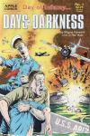 Days of Darkness comic books