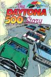 Daytona 500 Story comic books