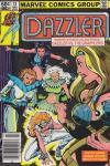 Dazzler #13 comic books for sale