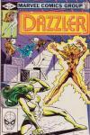 Dazzler #14 comic books for sale