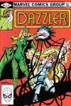 Dazzler #16 comic books for sale