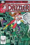 Dazzler #17 comic books for sale