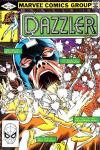 Dazzler #19 comic books for sale