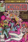 Dazzler #2 comic books for sale