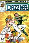 Dazzler #22 comic books for sale