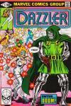 Dazzler #3 comic books for sale