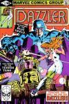 Dazzler #5 comic books for sale
