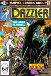 Dazzler #6 comic books for sale